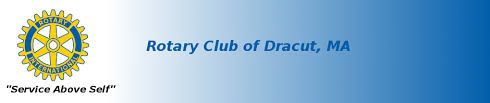 Rotary Club of Dracut, MA