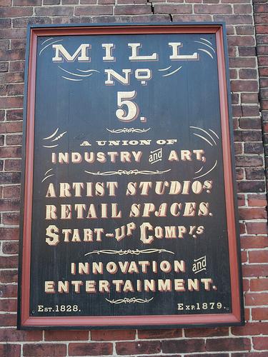 Mill No. 5