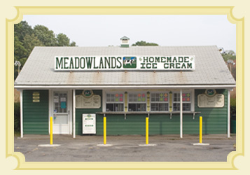 Meadowlands Ice Cream