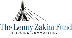 The Lenny Zakim Fund