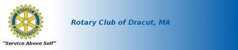 Rotary Club of Dracut, MA