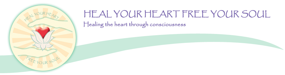 Heal Your Heart Blog
