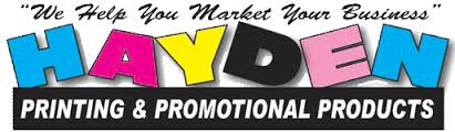 Hayden Printing & Promotional Products