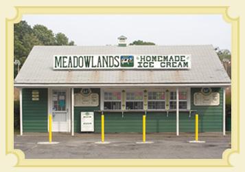 Meadowlands Ice Cream