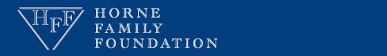 Horne Family Foundation