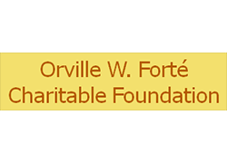 Orville W. Forte Foundation